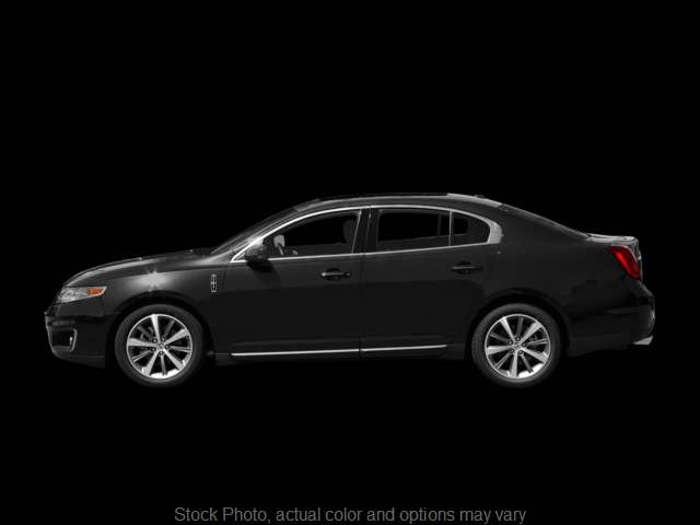 Used 2010  Lincoln MKS 4d Sedan FWD at Bill Fitts Auto Sales near Little Rock, AR