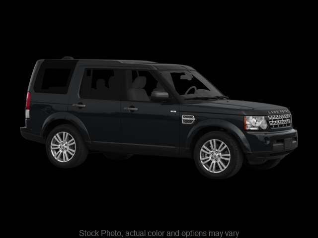 Used 2010  Land Rover LR4 4d SUV HSE LUX at Bill Fitts Auto Sales near Little Rock, AR