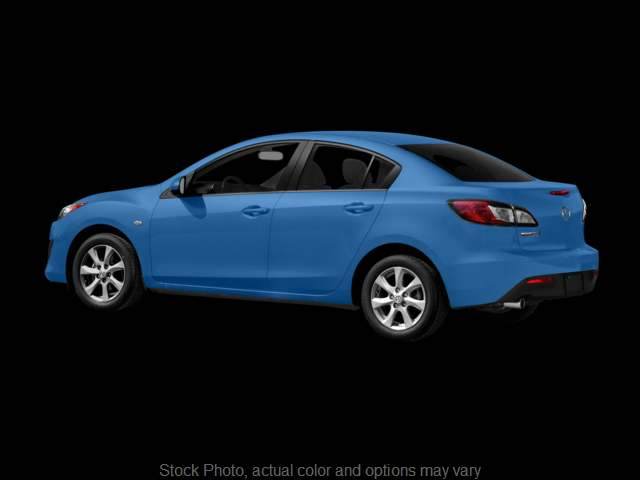 Used 2010  Mazda Mazda3 4d Sedan i Touring Auto at Naples Auto Sales near Vernal, UT