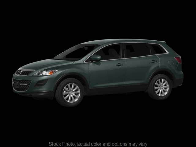 Used 2010  Mazda CX-9 4d SUV AWD Grand Touring at VA Cars Inc. near Richmond, VA