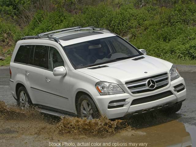 2012 Mercedes-Benz GL-Class 4d SUV GL350 BlueTec at The Gilstrap Family Dealerships near Easley, SC