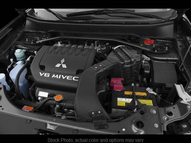 Used 2010  Mitsubishi Outlander 4d SUV 4WD SE at Good Wheels near Ellwood City, PA