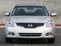 Used 2010  Nissan Altima 4d Sedan S w/SL Pkg at City Wide Auto Credit near Oregon, OH