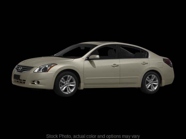 Used 2010  Nissan Altima 4d Sedan S at Action Auto Group near Oxford, MS