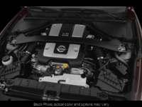 Used 2010  Nissan 370Z 2d Roadster Touring Auto at Truck Town Ltd near Bremerton , WA
