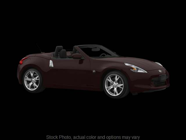 Used 2010  Nissan 370Z 2d Roadster Touring 6spd at City Wide Auto Credit near Toledo, OH