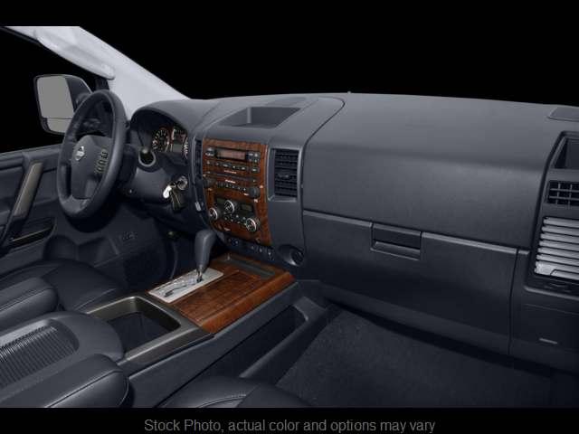 Used 2010  Nissan Titan 4WD King Cab PRO-4X at Naples Auto Sales near Vernal, UT