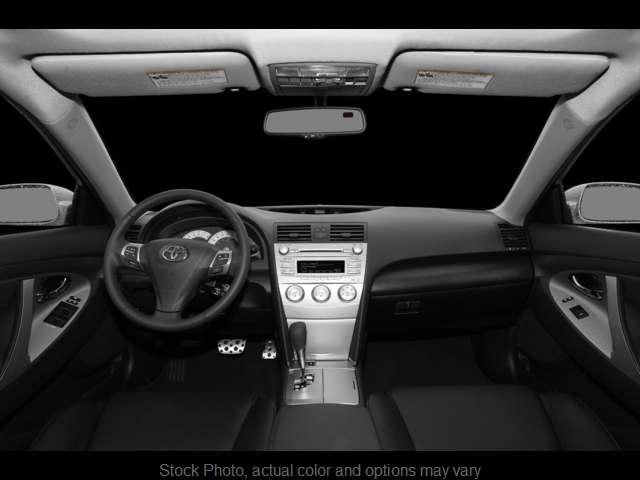 Used 2010  Toyota Camry 4d Sedan LE 6spd at VA Cars Inc. near Richmond, VA