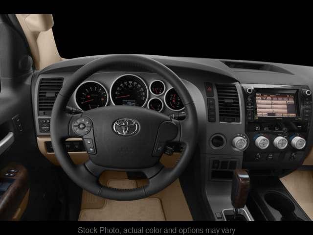 Used 2010  Toyota Tundra 4WD Double Cab 4.6L at Mahoney's Auto Mall near Potsdam, NY