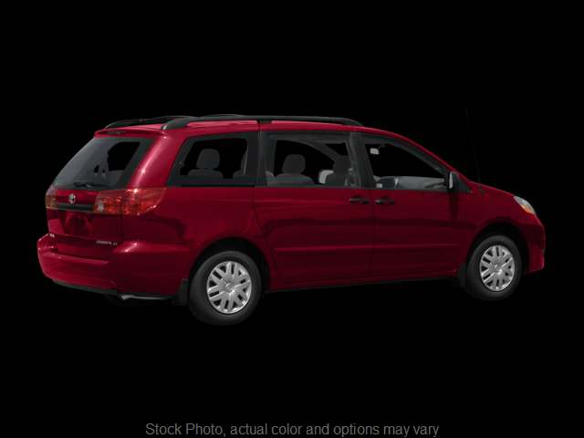 Used 2010  Toyota Sienna 4d Wagon Limited at Shields Auto Center near Rantoul, IL