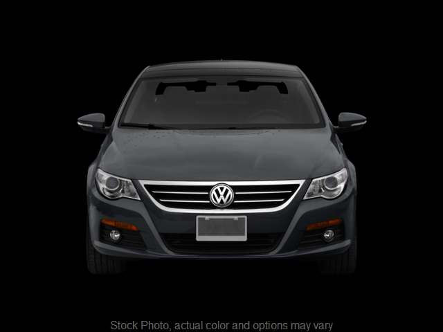 Used 2010  Volkswagen CC 4d Sedan Sport Auto at Texas Certified Motors near Odesa, TX