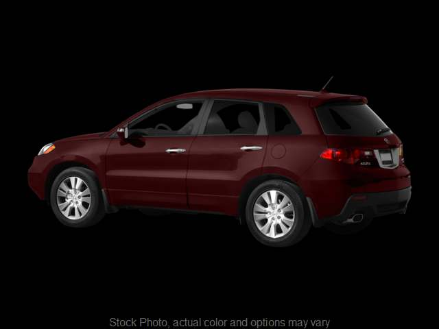 Used 2011  Acura RDX 4d SUV AWD Tech at My Car Auto Sales near Lakewood, NJ