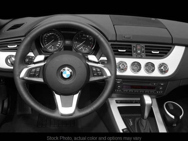 Used 2011  BMW Z4 2d Roadster sDrive30i at Frank Leta Automotive Outlet near Bridgeton, MO