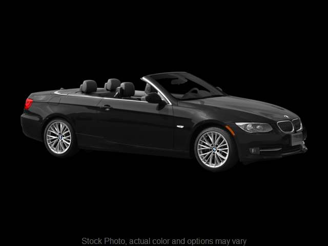 Used 2011  BMW 3 Series 2d Convertible 335i at Graham Auto Group near Mansfield, OH