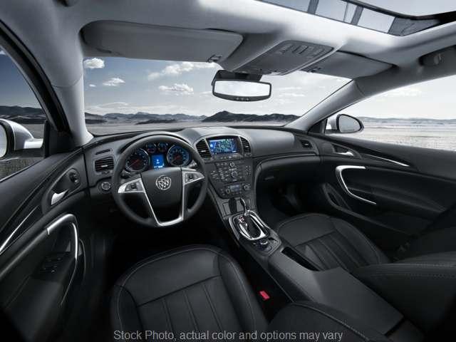 Used 2012  Buick Regal 4d Sedan Base at Shields Auto Center near Rantoul, IL