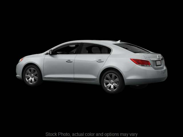 Used 2011  Buick LaCrosse 4d Sedan FWD CXL V6 at Good Wheels near Ellwood City, PA