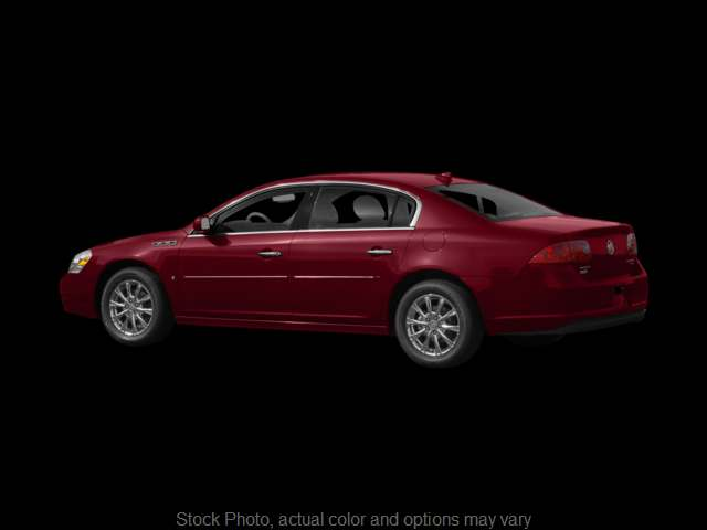 Used 2011  Buick Lucerne 4d Sedan CXL at Hallada Ford near Dodgeville, WI