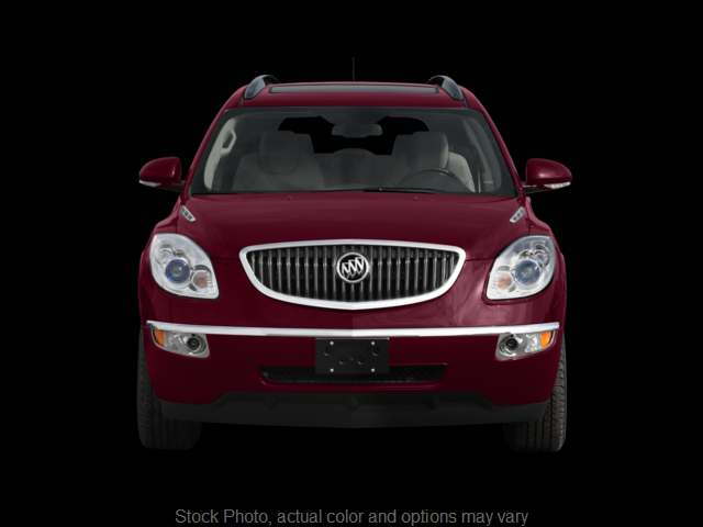 Used 2011  Buick Enclave 4d SUV AWD CXL1 at Good Wheels near Ellwood City, PA