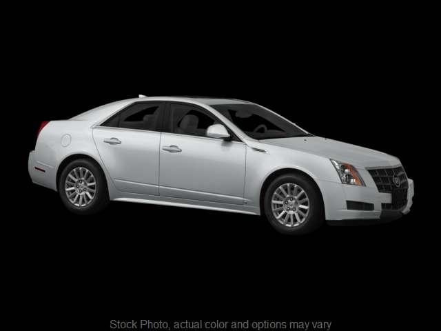 Used 2011  Cadillac CTS 4d Sedan AWD 3.6L Premium at Ypsilanti Imports near Ypsilanti, MI