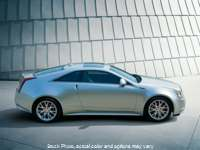 Used 2011  Cadillac CTS Coupe 2d Coupe RWD at Metro Auto Sales near Philadelphia, PA