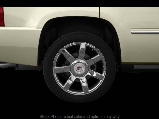 Used 2011  Cadillac Escalade 4d SUV AWD Premium at Ypsilanti Imports near Ypsilanti, MI