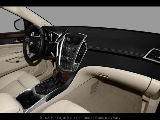 Used 2011  Cadillac SRX 4d SUV AWD Luxury at Arnie's Ford near Wayne, NE