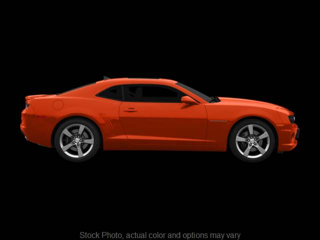 Used 2011  Chevrolet Camaro 2d Coupe SS2 at Planet Mitsubishi near Charlotte, NC
