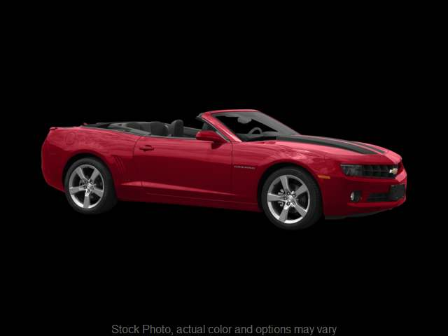 Used 2011  Chevrolet Camaro 2d Convertible LT2 at Auto Direct near Zebulon, NC