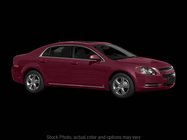 Used 2011  Chevrolet Malibu 4d Sedan LS w/1LS at Express Auto near Kalamazoo, MI