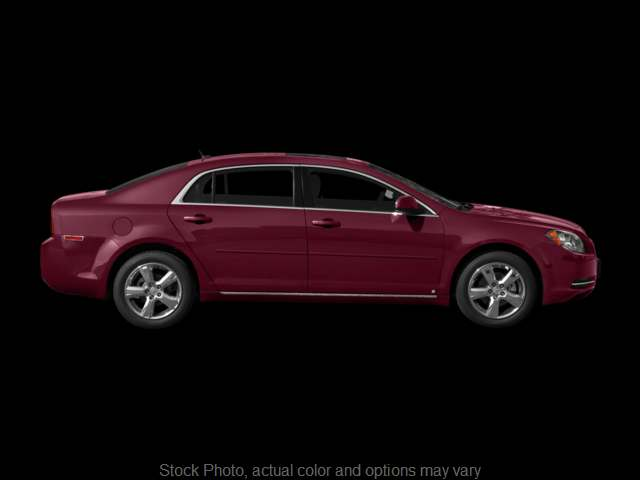 Used 2011  Chevrolet Malibu 4d Sedan LS w/1FL at Action Auto Group near Oxford, MS