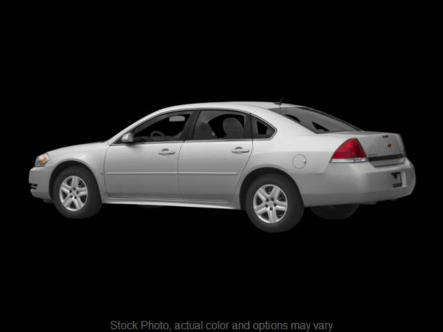 Used 2011  Chevrolet Impala 4d Sedan LT at Express Auto near Kalamazoo, MI