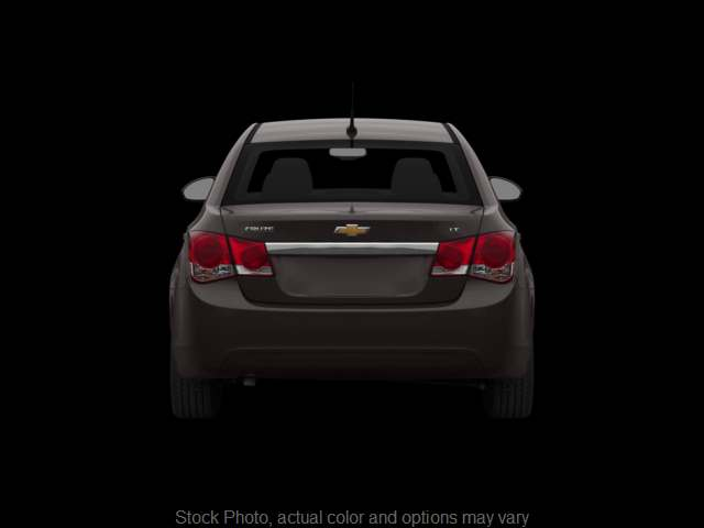Used 2011  Chevrolet Cruze 4d Sedan LT1 at Good Wheels near Ellwood City, PA