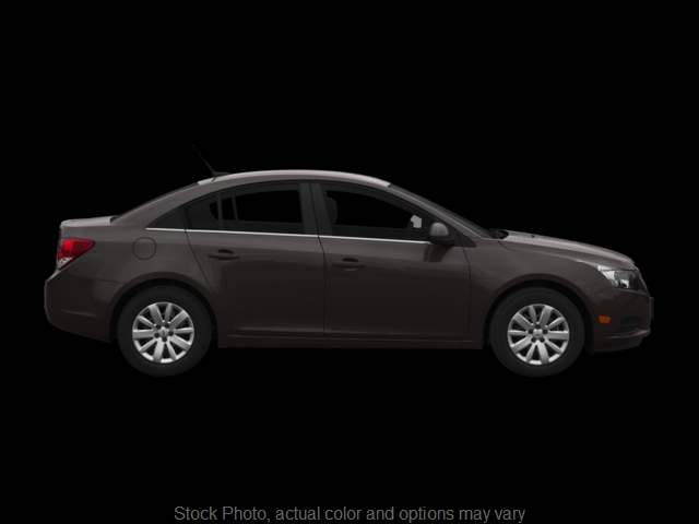 Used 2011  Chevrolet Cruze 4d Sedan LT1 at Graham Auto Group near Mansfield, OH
