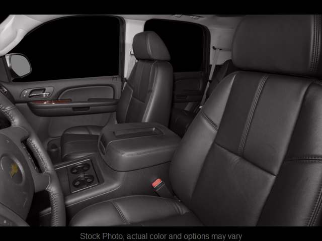 Used 2011  Chevrolet Tahoe 4d SUV 4WD LTZ at Sunbelt Automotive near Albemarle, NC