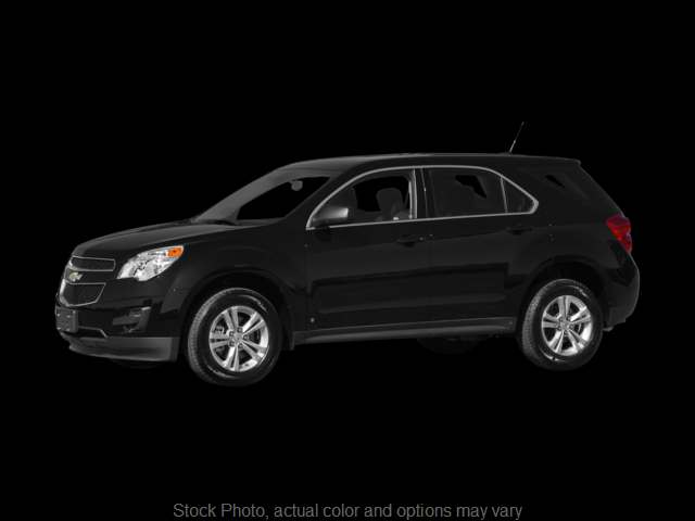 Used 2011  Chevrolet Equinox 4d SUV FWD LT1 at Express Auto near Kalamazoo, MI