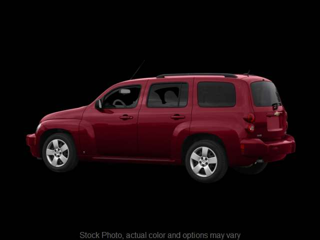 Used 2011  Chevrolet HHR 4d Wagon LT2 at Express Auto near Kalamazoo, MI