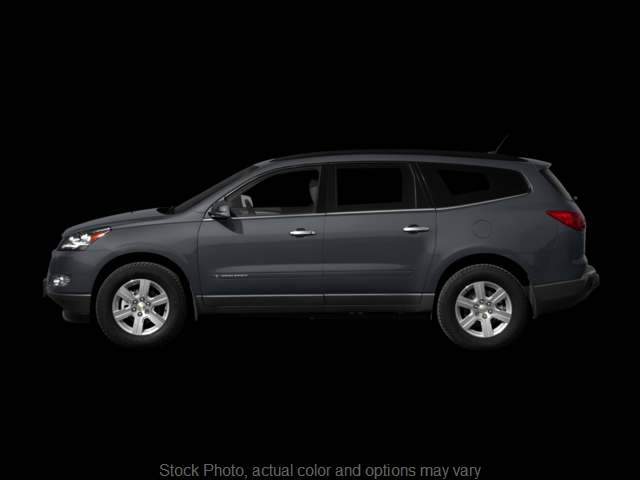 Used 2011  Chevrolet Traverse 4d SUV FWD LT1 at Edd Kirby's Adventure near Dalton, GA