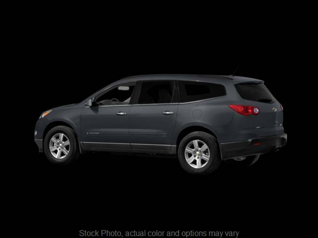 Used 2011  Chevrolet Traverse 4d SUV FWD LT2 at Express Auto near Kalamazoo, MI