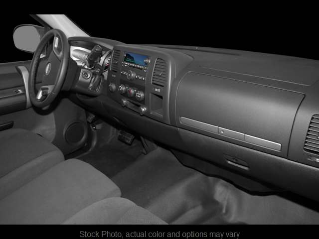 Used 2011  Chevrolet Silverado 1500 2WD Reg Cab Work Truck Longbed at Estle Auto Mart near Hamler, OH
