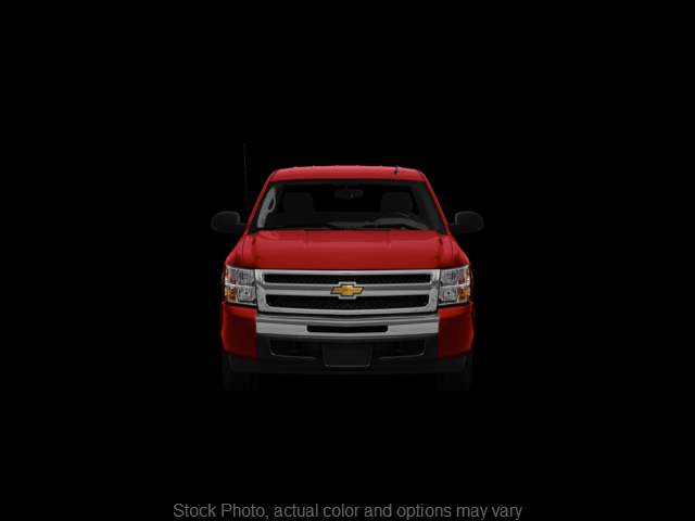 Used 2011  Chevrolet Silverado 1500 4WD Crew Cab LT at Ted Ciano's Used Cars and Trucks near Pensacola, FL