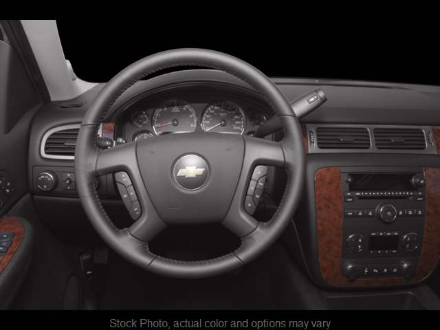 Used 2011  Chevrolet Silverado 1500 4WD Crew Cab LT at City Wide Auto Credit near Toledo, OH