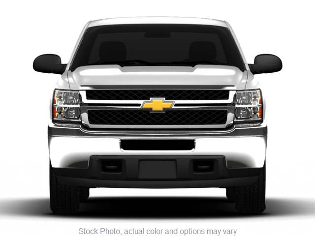 Used 2011  Chevrolet Silverado 2500 2WD Reg Cab Work Truck at City Wide Auto Credit near Toledo, OH