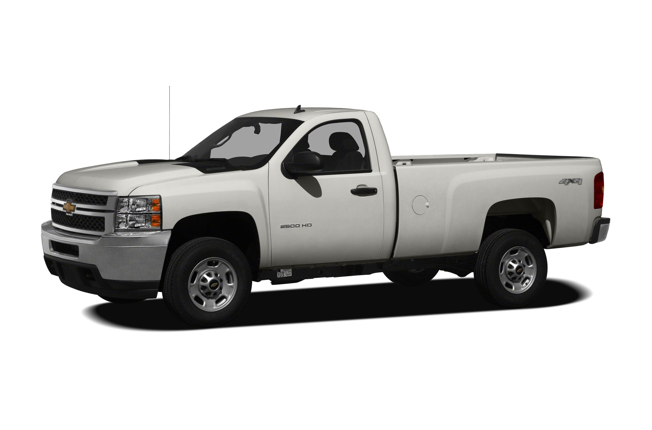 2011 Dodge Ram 2500 Reviews - Autoblog and New Car Test Drive