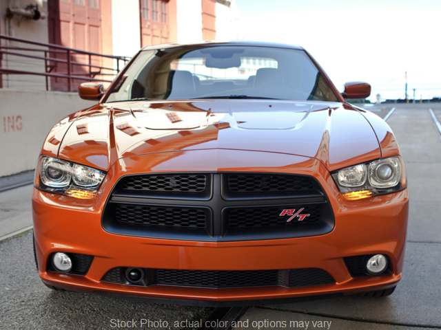 Used 2011  Dodge Charger 4d Sedan R/T at The Gilstrap Family Dealerships near Easley, SC