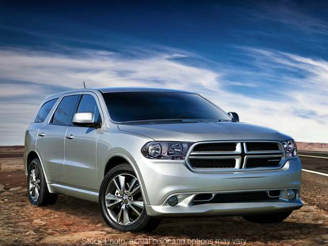 Used 2013  Dodge Durango 4d SUV RWD R/T at Oxendale Auto Outlet near Winslow, AZ