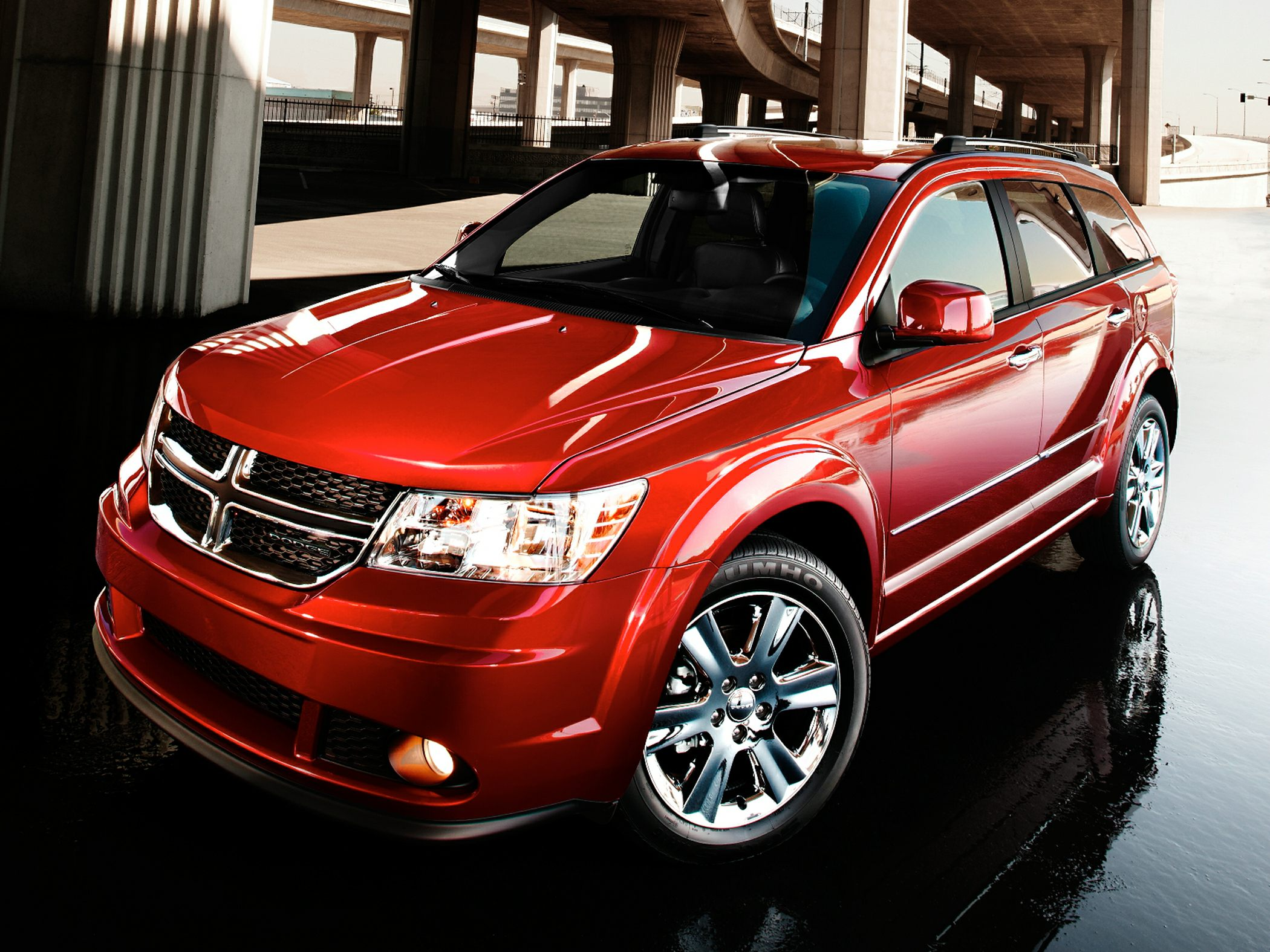 2018 dodge journey cvp se