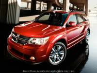 New 2018  Dodge Journey 4d SUV FWD SE at Shields Auto Group near Rantoul, IL