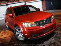 Used 2017  Dodge Journey 4d SUV AWD SXT at Pekin Auto Loan near Pekin, IL