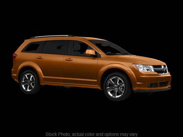 Used 2011  Dodge Journey 4d SUV FWD Lux at Graham Auto Group near Mansfield, OH