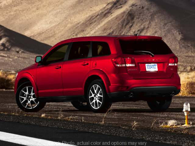 Used 2012  Dodge Journey 4d SUV FWD R/T at Express Auto near Kalamazoo, MI